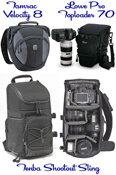camerabags