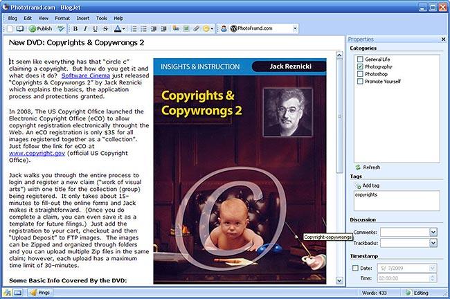 BlogJet 2.0.0.10