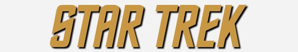 Original series:  Federation Classic font