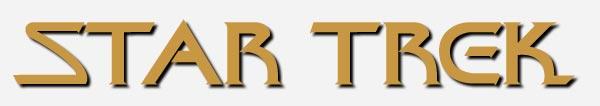 Movie font, Deep Space & Voyager: Star Cine font