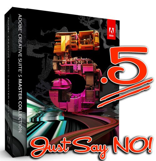 cs55-just-say-no
