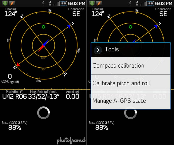 GPS Problems on Your Samsung Galaxy S Android Phone? Try