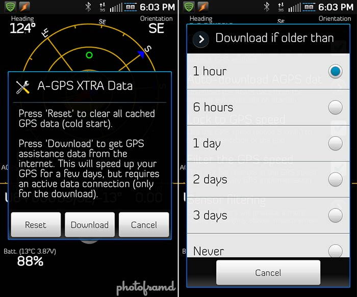 GPS Problems on Your Samsung Galaxy S Android Phone? Try This