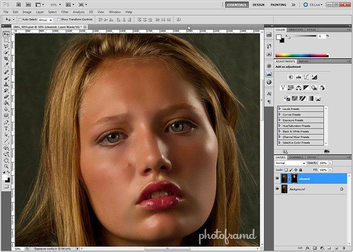 photoshop retouching plugins