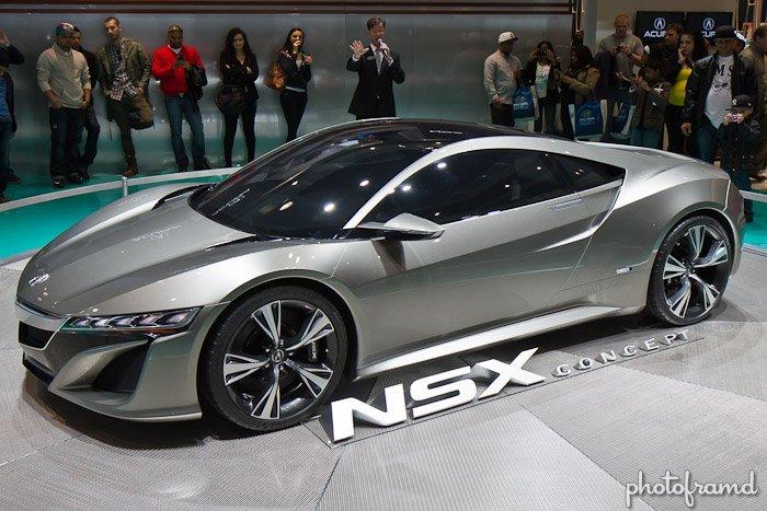 New York International Auto Show NYC New Matte Finish Trend - Car show javits