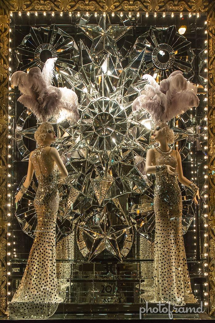 Christmas Windows NYC 2012 – Bergdorf Goodman – Best Holiday ...