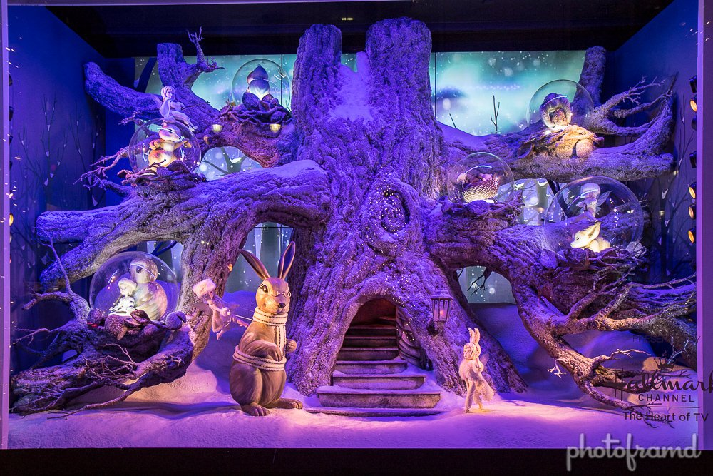 Lord And Taylor Christmas Window 2020 Lord & Taylor – NYC Christmas Window Display 2017 – photoframd.com